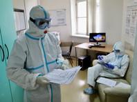 Всего в стране выявлено 661 165 заболевших и 9683 умерших