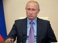 """""""Медуза"""" рассказала о """"мрачных"""" соцопросах ФСО для президента"""