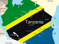 """Россияне кинулись искать на карте Танзанию после открытия перелетов в это """"популярное место"""""""