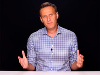 Алексей Навальный обнародовал свою налоговую декларацию за 2019 год