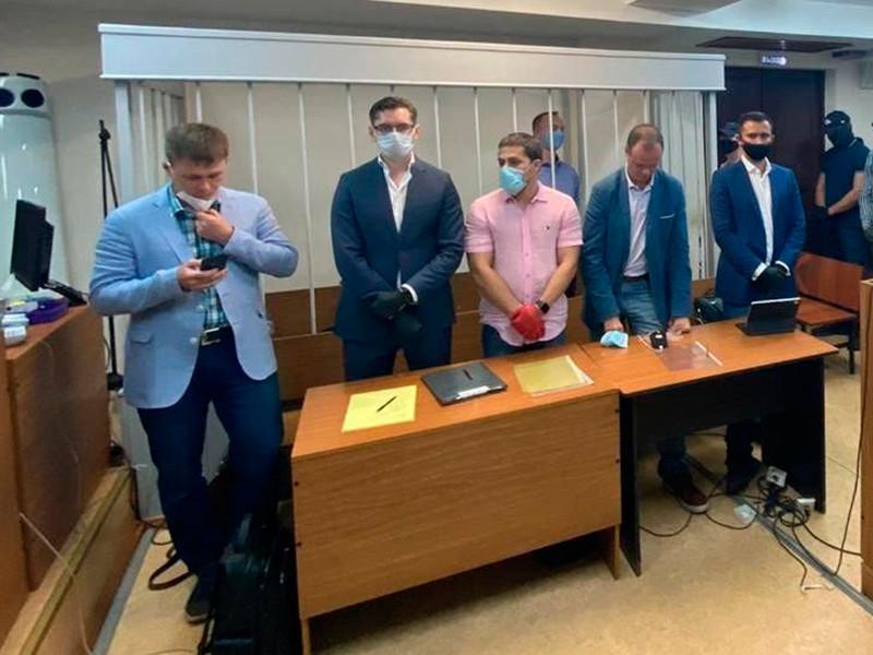 Адвокаты Ивана Сафронова обжаловали решение суда о его аресте