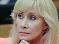 Депутат Оксана Пушкина раскритиковала законопроекты Мизулиной