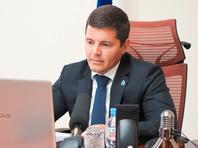Губернатор ЯНАО сообщил, что заразился коронавирусом