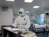 В третий раз за эпидемию число умерших от коронавируса в РФ за сутки превысило 200 человек