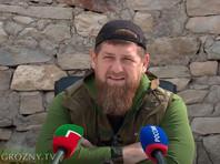 """Кадыров обязал бюджетников подписаться на телеканал """"Грозный"""" в соцсетях"""