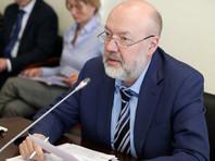 Как сообщил глава комитета Госдумы по госстроительству и законодательству Павел Крашенинников,наказание за призывы против территориальной целостности будет предусматривать штрафы вплоть до 300 тысяч рублей