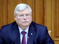 Губернатор Томской области назвал заказными фото мешков с трупами  в морге коронавирусной больницы