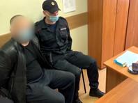 Петербуржец, подозреваемый в расчленении жены топором, признал вину