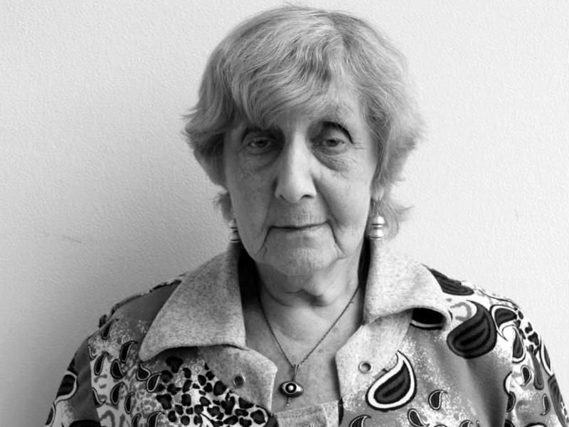 В Москве жестоко убили 90-летнюю преподавательницу ВГИК