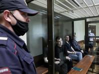 """Прокурор запросил реальные сроки для трех подсудимых по делу """"Нового величия"""""""