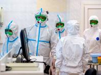 В России 5871 новый случай коронавируса, 146 умерших за сутки