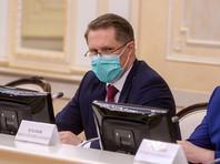 Минздрав назвал сроки снятия всех ограничений из-за коронавируса