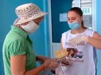 Красноярские волонтеры жалуются, что им не заплатили за работу на викторине во время голосования по поправкам к Конституции