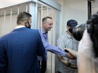 Адвокат Сафронова заявил, что журналисту вменяют передачу данных спецслужбам Чехии