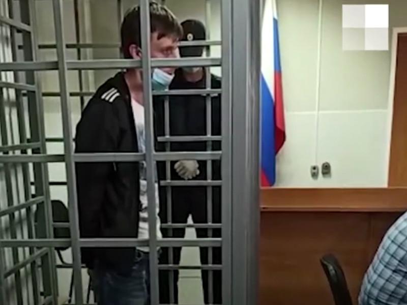 Суд в Челябинской области арестовал 31-летнего жителя города Новобелокатай в Башкирии Александра Алексеева по делу об убийстве жены Оксаны