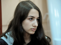 Дело младшей сестры, Марии в Бутырский районный суд Москвы