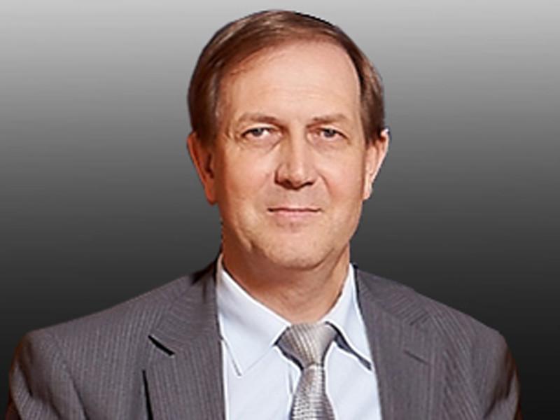 Андрей Новожилов