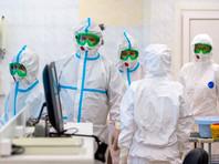 Четвертый день подряд в России увеличивается суточный прирост заболевших коронавирусом