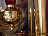 Прикуривший от свечи в церкви житель Забайкалья стал фигурантом уголовного дела