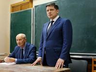 В Москве задержан проректор МГУ Алексей Гришин, ставший фигурантом уголовного дела о преднамеренном банкротстве