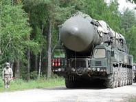 """В Генштабе рассказали о том, при каком условии Россия нанесет ядерный удар по """"коллективному Западу"""""""