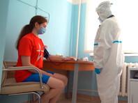Минздрав назвал число участников проверки безопасности вакцины от COVID-19