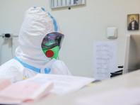 В России впервые с конца апреля отмечено менее 5 тысяч новых случаев COVID-19 за сутки