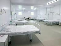 Из больниц за последние сутки выписано 6615 человек. Общее число выздоровевших пациентов увеличилось до 690 207