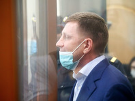 Губернатор Сергей Фургал был задержан 9 июля. Ему вменяется причастность к организации убийств и покушению на убийство предпринимателей, совершенных организованной преступной группой в Хабаровском крае и Амурской области в 2004-2005 годах