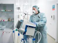 За последние сутки в России выявлено 5212 случаев коронавируса во всех 85 регионах, 129 человек умерли
