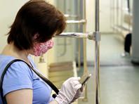 Пассажиров московского метро снова массово штрафуют за отсутствие масок