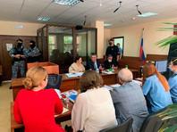 Адвокат Ефремова заявил о расстройстве личности, которым страдает актер