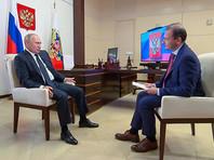 Путин признал белорусские выборы легитимными, усомнившись в честности тех, кто думает иначе