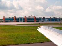 РФ возобновляет международные рейсы еще из трех городов