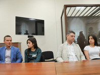 Дело старших сестер Хачатурян будет рассматривать суд присяжных