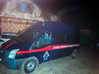 В Алтайском крае на турбазе погибла семья чиновника с двумя детьми