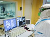 В РФ за сутки прибавилось 5159 случаев коронавируса, 144 человека умерли