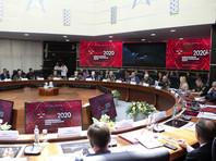 Круглый стол «Психологическая оборона. Борьба за историю - борьба за будущее» в рамках МВТФ «Армия-2020»