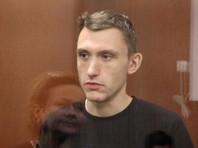 Московский суд признал законными выговоры осужденному активисту Котову, который из-за них может не выйти на свободу по УДО
