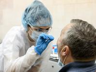 Суточный прирост заболевших COVID-19  в РФ составил 5 427 случаев в 85 регионах