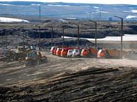Экспертиза выявила серьезные загрязнения в пробах, с трудом вывезенных из Норильска после экологической катастрофы