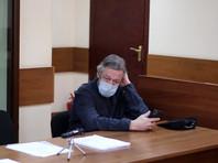 Ефремова будут судить по ч. 4 ст. 264 Уголовного кодекса (нарушение лицом, управляющим автомобилем, правил дорожного движения, совершенное в состоянии опьянения, повлекшее по неосторожности смерть человека), ему грозит до 12 лет лишения свободы
