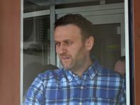 Организатор перевозки Навального в Берлин предрек его временное выпадение из политической жизни
