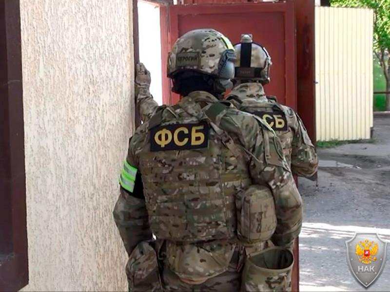 Двое боевиков ликвидированы в ходе контртеррористической операции (КТО) в селе Троицкое Сунженского района Ингушетии