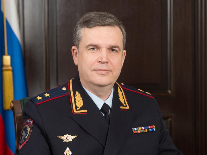 Самые большие доходы за 2019 год среди руководства российских силовых ведомств задекларировал замминистра внутренних дел Виталий Шулика - он заработал 26,7 млн руб.