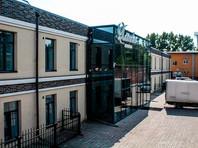 Томский отель, где перед отравлением останавливался Навальный, оказался связан с местными чиновниками и силовиками