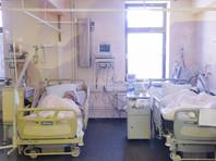 Всего в стране выявлено 980 405 заболевших и 16914 умерших. Из больниц за последние сутки выписано 5905 человек