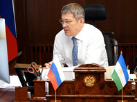 Глава Башкирии назвал крайний срок для компромисса по Куштау