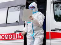 За последние сутки в России выявлено 5118 случаев коронавируса в 83 регионах