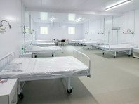 Из больниц за последние сутки выписано 5917 человек, общее число выздоровевших пациентов увеличилось до 804 383